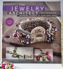 Jewelry Making Book Oscarcrow Handmade Jewelry January 2014