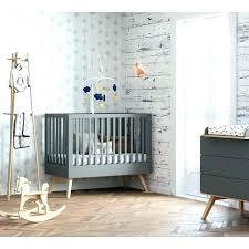 chambre bébé taupe et blanc chambre bebe taupe lit bebe marron fonce chambre bebe taupe et