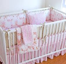 Baby Bedding Elizabeth Allen Bedding Baby Crib Bedding Made In Us