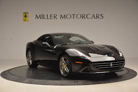 ferrari california 2016 2016 ferrari california t stock 4425 for sale near westport ct