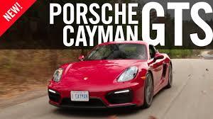 porsche cayman review 2015 2015 porsche cayman gts review