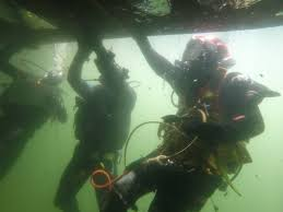 ndt non destructive testing divers institute of technology
