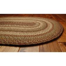 harvest jute braided rugs country village shoppe