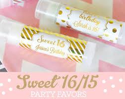 quinceanera favors sweet sixteen favors sweet 16 party favors quinceanera favors