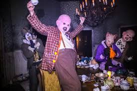 escape party halloween timmy liberis portfolio