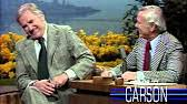 johnny carson doc severinsen talk thanksgiving plans on johnny