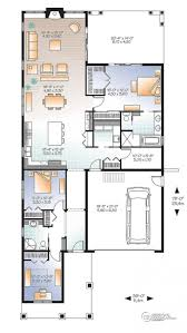 narrow lot house plans hawk hill narrow lot home plan house plans and more fascinating