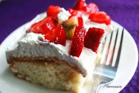 tropical tres leches cake recipe my forking life