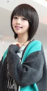 hairstyles for asian fade haircut
