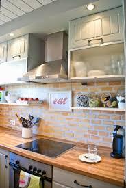 moderne kche gemtlich kuche holz und weiss home design