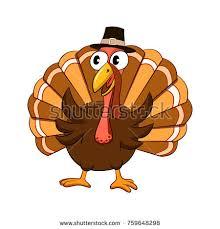 thanksgiving turkey stock vector 116475856