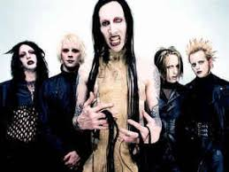 marilyn manson marilyn manson discography at discogs