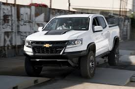 chevrolet captiva modified seven details that make the 2017 chevrolet colorado zr2 special