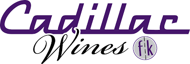 logo cadillac cadillac wines