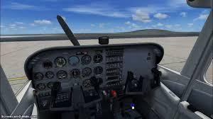 como encender una avioneta en fsx cessna 172 youtube