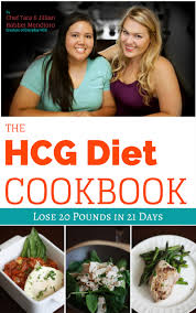 we u0027re launching a cookbook everyday hcg