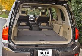 nissan cargo van interior review 2014 nissan armada rideapart