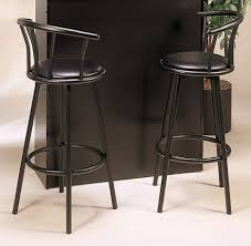 Island Chairs For Kitchen Kitchen Bar Stool Height Wooden Bar Stools With Backs Lowes