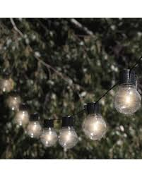 Edison Bulb Patio String Lights Surprise 30 Off Touch Of Eco Socialite 20 Ft Solar Led Edison