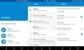 how to on notification light in moto g4 plus motorola moto e 2nd gen review