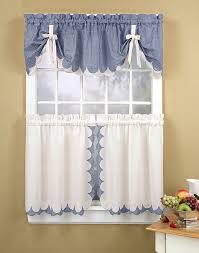 Fabric Window Shades by Kitchen Awesome Window Curtains Gallery Also Sheer Images White