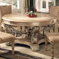 Traditional Dining Room Set Brown Finish Traditional 5pc Dining Room Set W Options