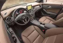 mercedes benz cla250 inherits brand u0027s small car heritage