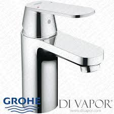 Grohe Cosmopolitan Grohe 32824000 Tap Eurosmart Mono Basin Cosmopolitan Bathroom Mixer