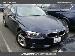 certified pre owned lexus san diego 2014 used bmw 3 series 328i at bmw of san diego serving san diego