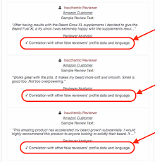 fakespot vs reviewmeta for analyzing reviews reviewmeta