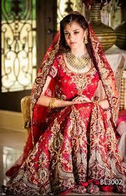 Bridle Dress Elegant South Asian Bridal Dress Collection 2012 2013 Charisma