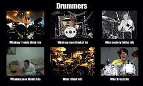 Drummer Meme - tuesday s memes the drums 2loud2oldmusic