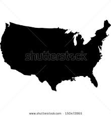 united states map vector united states stock images royalty free images vectors