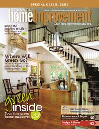 Atlanta Home Design And Remodeling Show by Atlanta Home Improvement 0114 By My Home Improvement Magazine Issuu