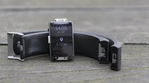 best fitness trackers for 2017 including the garmin vivosmart