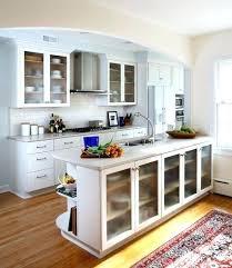 galley kitchen island galley kitchen with island ideas mycook info