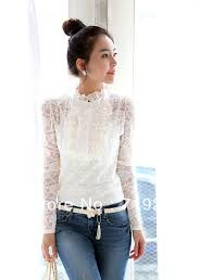 beautiful blouses beautiful white blouses tulips clothing