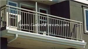 Outdoor Metal Handrails Aluminum Handrail Aluminum Stair Railing Southeastern Ornamental