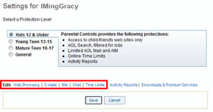 Chat Rooms For Kid Under 13 by Unable To View Images On The Internet Aol Help