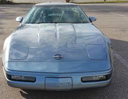 1991 corvette colors 1991 corvette coupe c4 l98 daily driver color steel