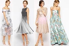 wedding guest dress wedding guest dresses 2017 fashiongum