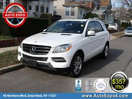 jeep mercedes white used mercedes benz m class for sale cargurus