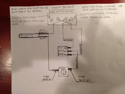 dayton attic fan switch wiring diagram for whole house fan wiring diagrams