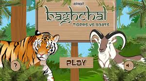 tiger apk baghchal tigers and goats apk free android apps