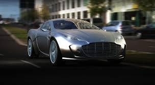 aston martin supercar concept super exotic and concept cars aston martin gauntlet