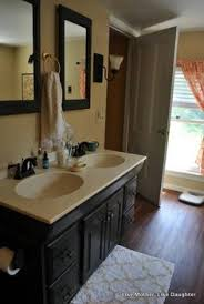 What Is A Bathroom Fixture The Best Paint Colours For An Almond Bone Bathroom Toilet