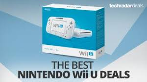 best place to buy xbox one on black friday the best nintendo wii u deals in october 2017 techradar