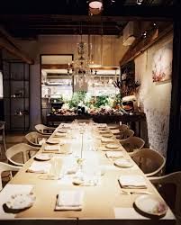 Restaurant Open Kitchen Design by Rustic Restaurants Photos 16 Of 19