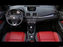 megane renault convertible 2015 renault megane coupe cabriolet interior hd wallpaper 31