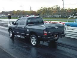 Dodge Ram 4x4 - 2003 dodge ram 1500 4x4 quad cab hemi 1 4 mile drag racing